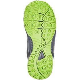 Mammut First Low GTX - Chaussures Enfant - gris/vert